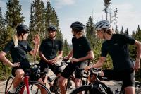 Meter släpper kollektion med cykelkläder från Rapha