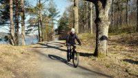 Vårfixa din cykel