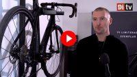 I Stenkullen utanför Lerum byggs cyklarna för hand